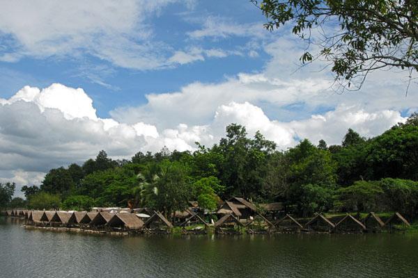 Huay Tung Tao Reservoir  Jamie Sinz