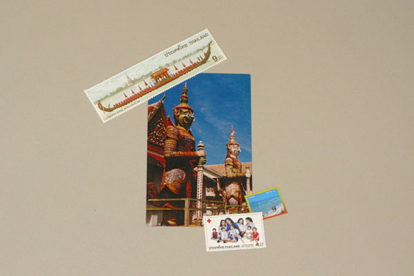 A Postcard from Thailand