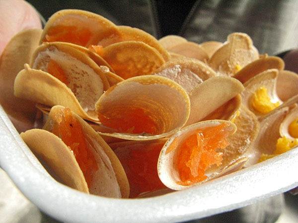Crispy Pancakes (lkjljk)