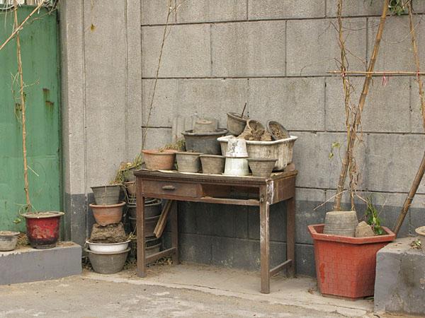 Gardening Corner