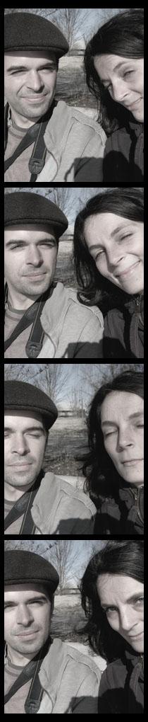 Nik & Jamie | Nashville, TN | February 1, 2009