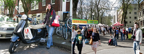 Portland 2008
