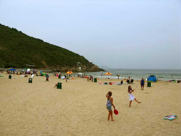 Big Wave Bay