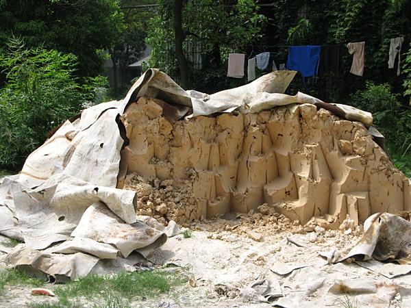 Stockpiles