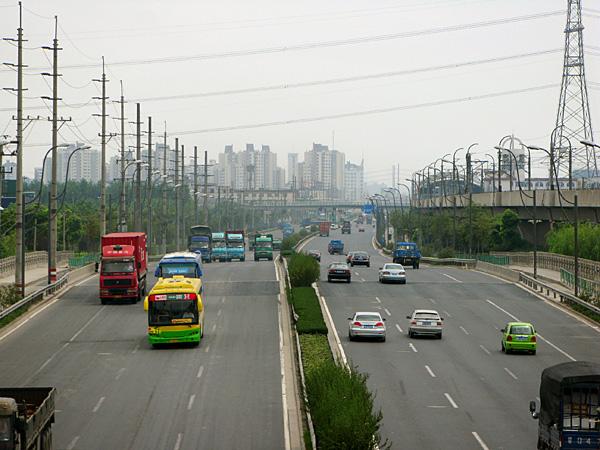 Super Highways