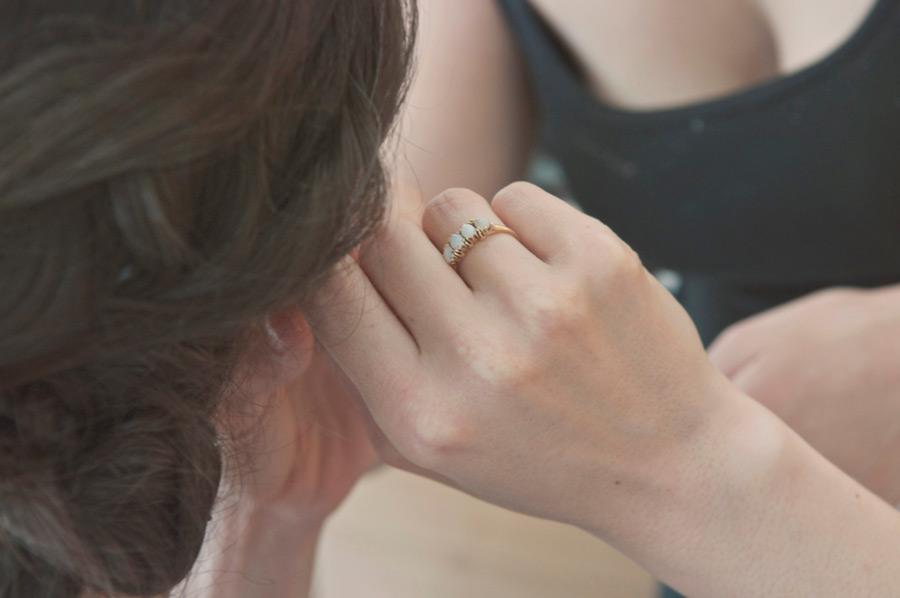 Grammi's Ring