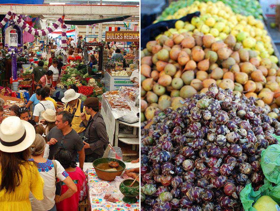 Etla Market