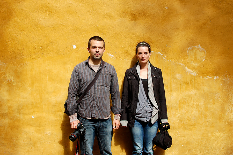 Nik + Jamie