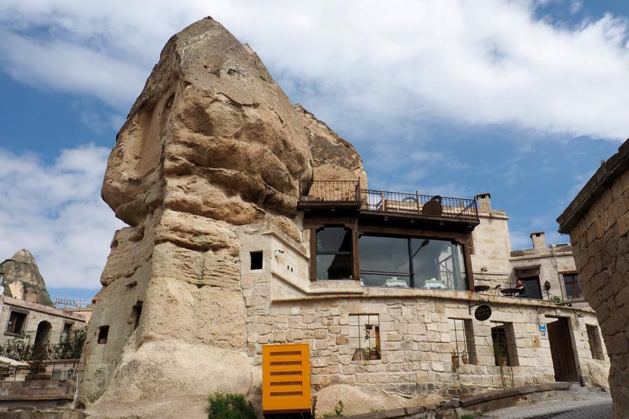 Divan Cave Hotel