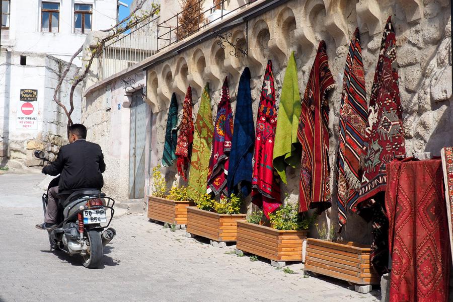 Göreme Street Life