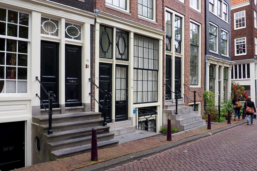 Amsterdam Entry #3-8