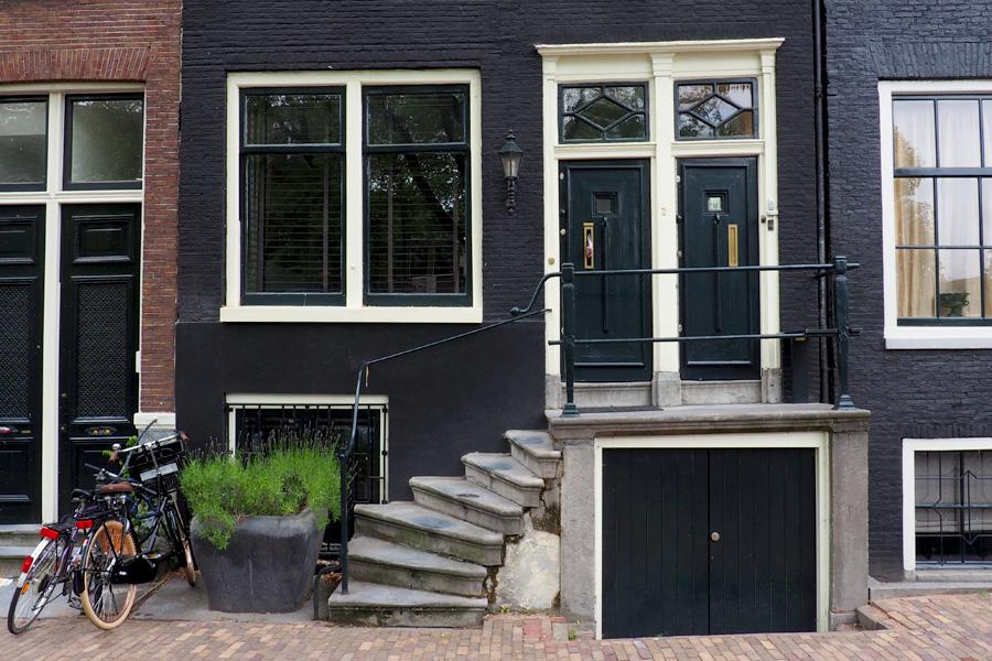 Amsterdam Entry #12-13
