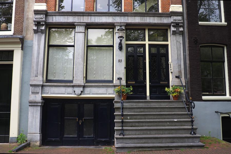 Amsterdam Entry #14-15