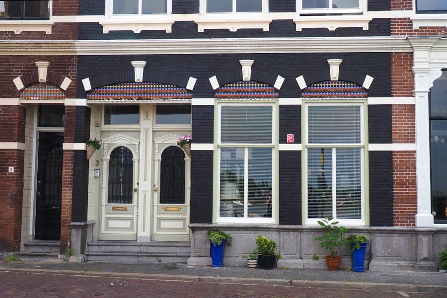Dordrecht Entry #1-2