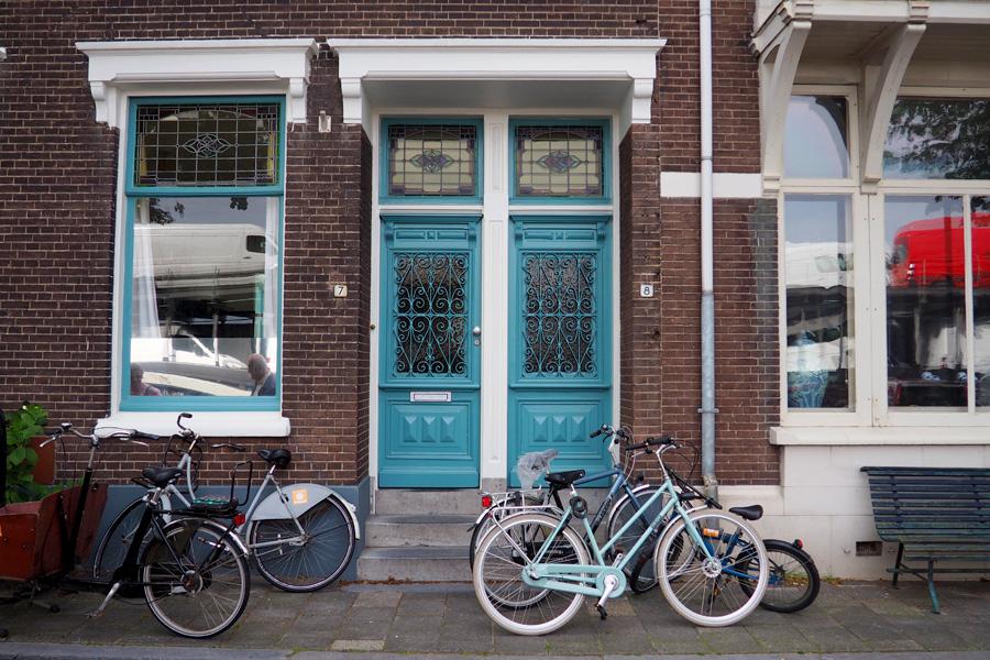 Dordrecht Entry #3-4